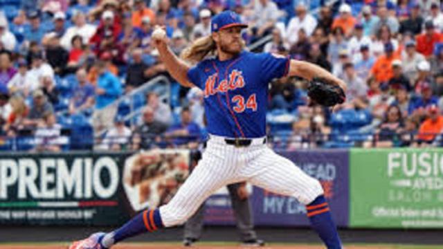 Top 5, Syndergaard dans la légende des Mets avec le plus de saisons avec 200 strikeouts