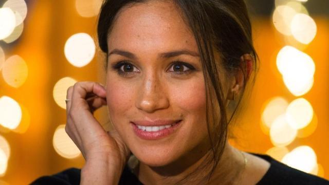 Meghan Markle doppiatrice per la Disney: sarà la voce del documentario 'Elephant'