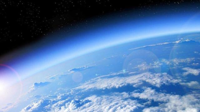 El agujero de la capa de ozono disminuye a niveles de hace 30 años