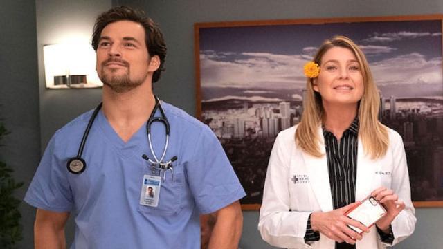 Grey's Anatomy, la 16^ stagione termina con il 21° episodio causa coronavirus