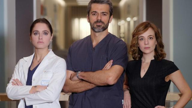 Spoiler Doc - Nelle tue mani, seconda puntata: Andrea prova a riconquistare l'ex moglie