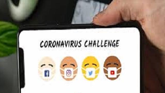 Coronavirus: arriva la folle sfida sui social, leccare superfici sporche, monito medici