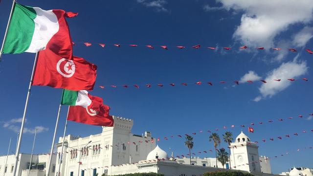 Prestito di 50 milioni di euro dalla cassa depositi e prestiti italiana alla Tunisia