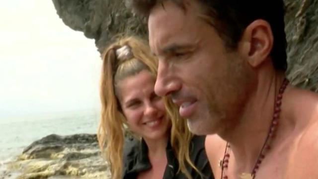 Suervivientes: Hugo e Ivana no pueden pasar una noche a solas por culpa de la audiencia