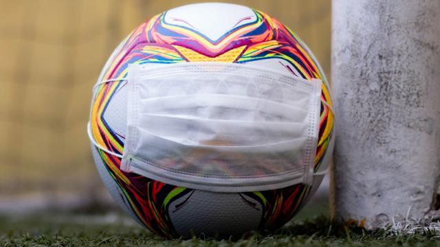 Clubes darão férias coletivas e querem que Brasileirão mantenha pontos corridos