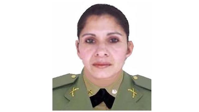 Sargento da reserva é assassinada a tiros no Rio Grande do Sul
