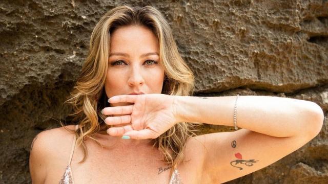 Luana Piovani faz critica à famosos que apenas elogiaram profissionais da saúde
