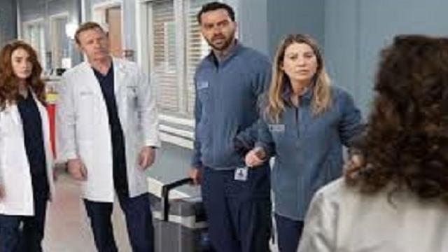 Anticipazioni Grey's Anatomy puntata 16x20: la Grey cerca una diagnosi per Richard