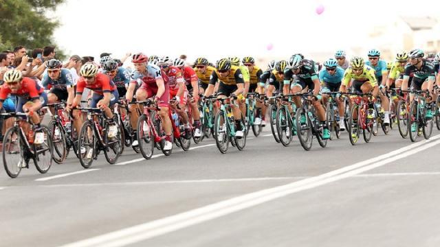 Davide Cassani ipotizza nuovi scenari per il Giro d'Italia