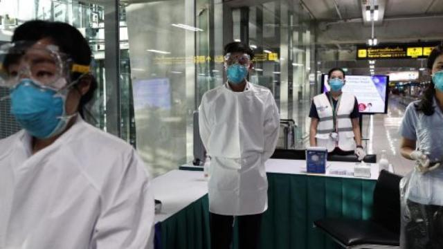 Coronavirus: la Regione Abruzzo aspetta da 2 giorni 1milione di mascherine da Mosca