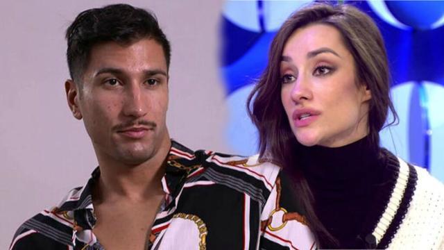 Adara y Gianmarco ponen fin a su relación