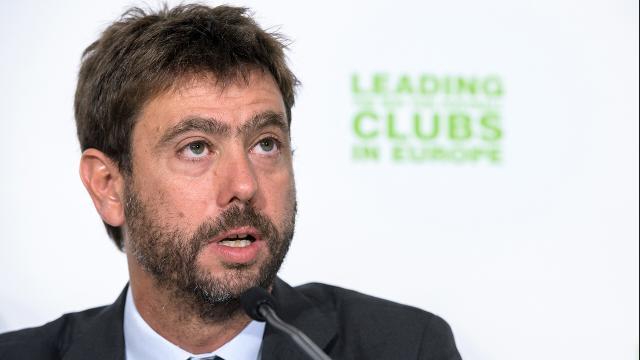 Juventus, Agnelli in una lettera: è la più grande sfida che lo sport abbia affrontato