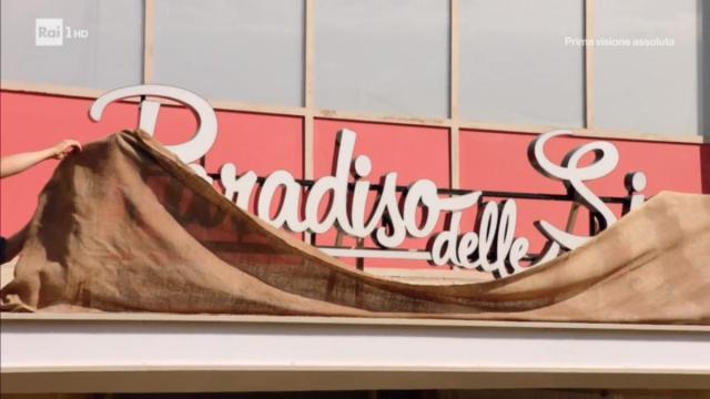 Anticipazioni Il Paradiso delle signore al 3 aprile: Adelaide discute con Riccardo