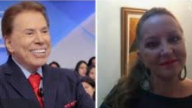 Silvio Santos é intimado pela justiça de São Paulo a realizar teste de DNA