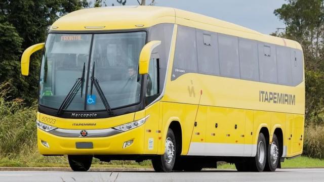 Trabalhadores de empresas de ônibus estão perdendo o emprego por causa do coronavírus