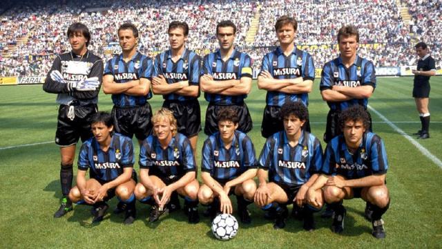 Calcio storico: oggi 28 marzo Rai Sport ricorda l'Inter dei record