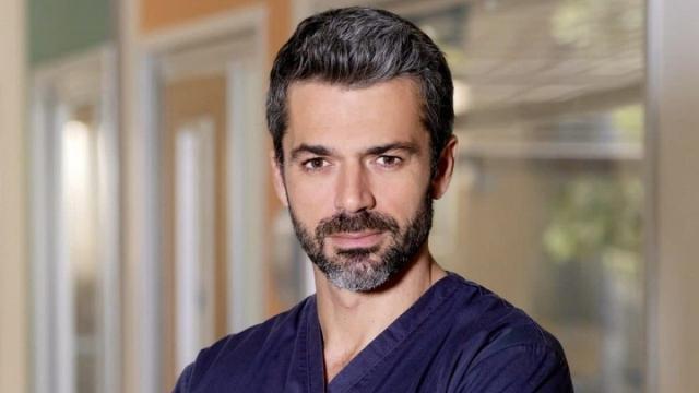 Luca Argentero, cinque curiosità sull'attore di 'Doc-nelle tue mani: ha partecipato al GF