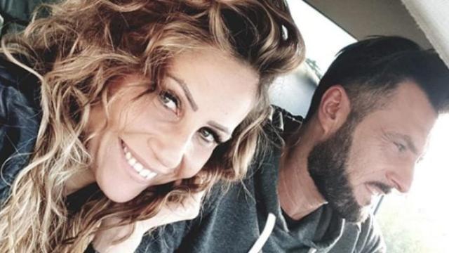 Grande Fratello Vip, Sossio Aruta scrive: 'Ursula ti voglio sposare'