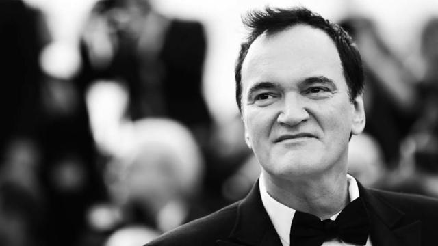 Tarantino asegura que dejará el cine a los 60 años para escribir