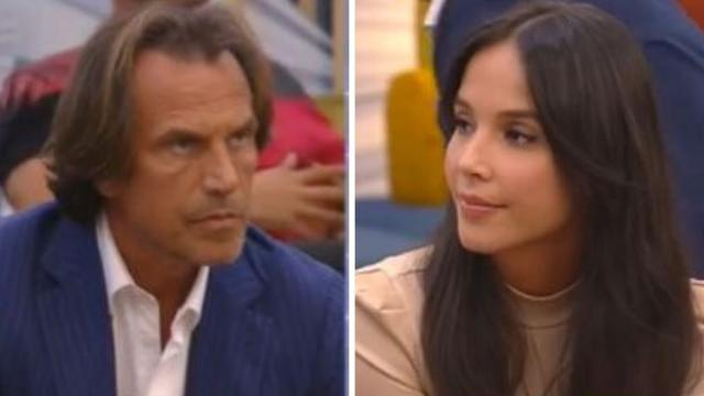 Grande Fratello Vip, Paola contro Zequila: 'si merita la finale per come gioca sporco'
