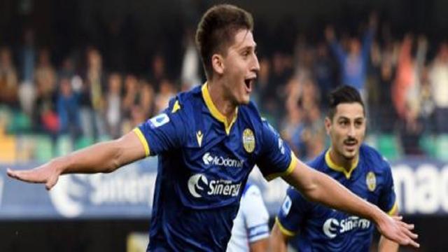 Calciomercato, Inter su Kumbulla: il difensore piace anche al Chelsea e alla Lazio