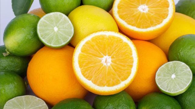 El sistema inmunológico se fortalece a través de los alimentos