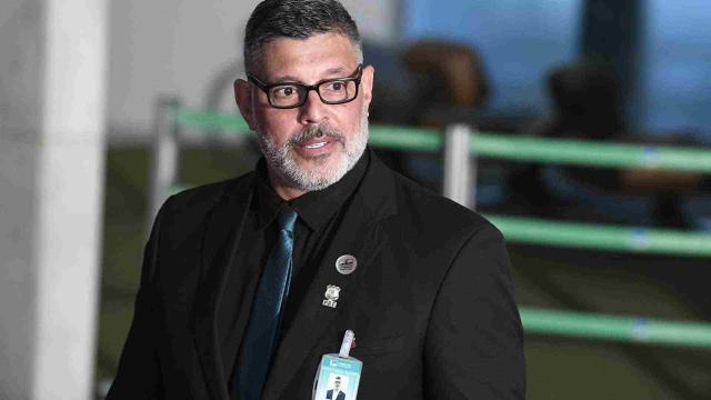 Alexandre Frota afirma: Bolsonaro tem coronavírus