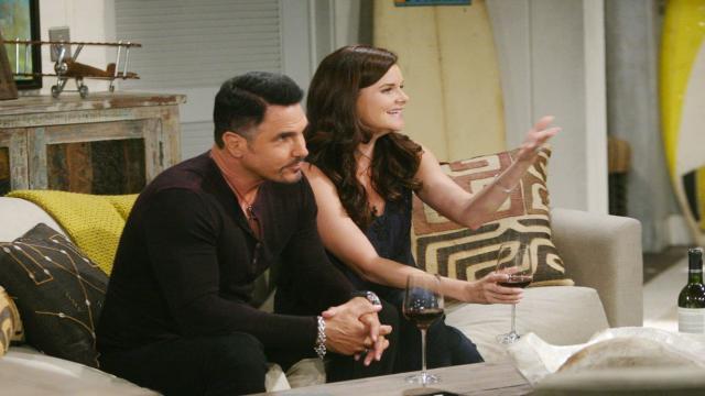 Beautiful, puntate del 4 aprile: Bill a Katie non potranno fare a meno l'uno dell'altra