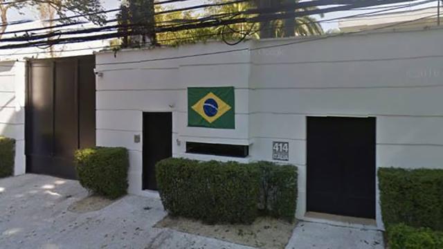 Polícia Miliar protege casa de João Dória após supostas ameaças