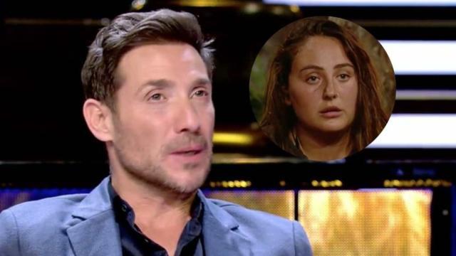Supervivientes: Antonio David culpa a Fani por la conducta de Rocío Flores