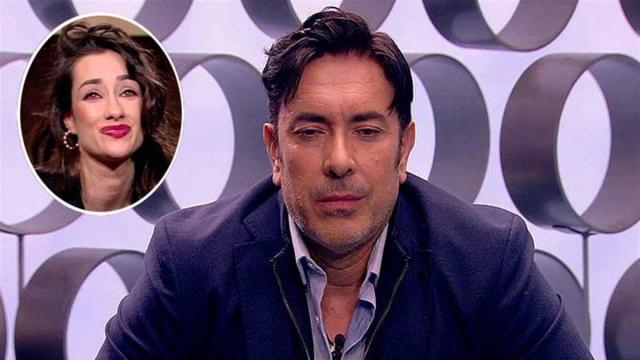 Adara rechaza a su padre por apoyar a Hugo y le niega el acceso a Twitter