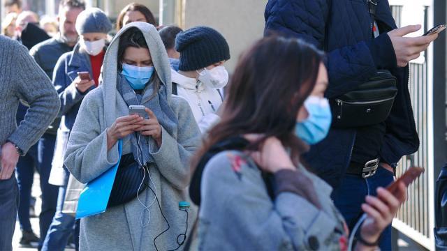 Coronavirus, la Russia chiude le frontiere marittime, stradali e ferroviarie