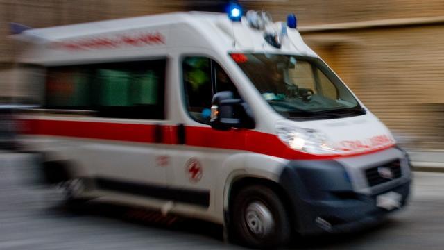 Reggio Calabria, 25enne muore precipitando dal balcone del suo appartamento