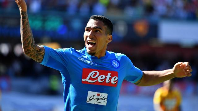 Calciomercato, Inter e Napoli potrebbero trovare un accordo su Allan Marques