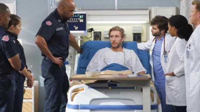Grey's Anatomy 16: dal 15° episodio la serie andrà in onda in lingua originale