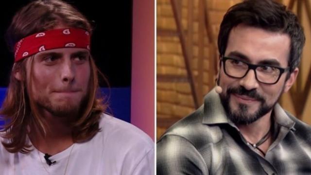 Ex-BBB Daniel fica irritado com Fabio de Melo: 'espero que encontre Deus'