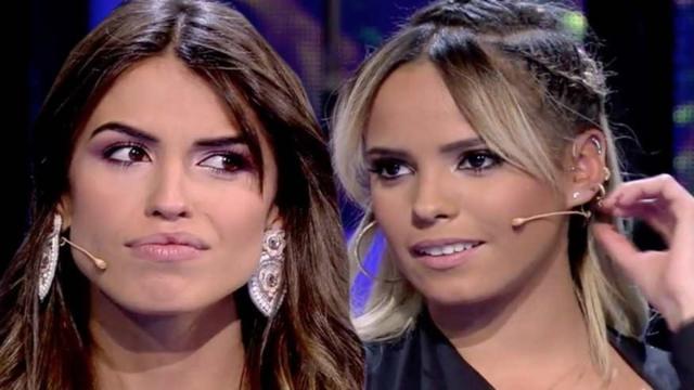 Supervivientes: Los insultos entre Gloria y Sofía atrapan a la audiencia