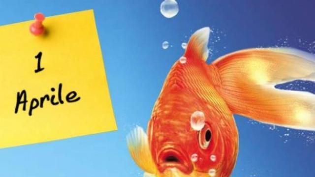 Festa del pesce d'aprile, 1 aprile 2020: 5 messaggi divertenti da inviare agli amici