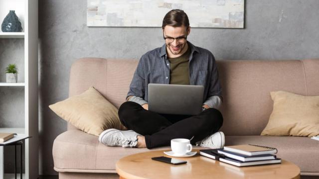 Cinco dicas para aprimorar o trabalho em casa