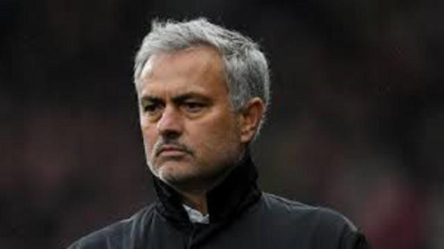 Le 11 type de Mourinho avec ses joueurs coachés