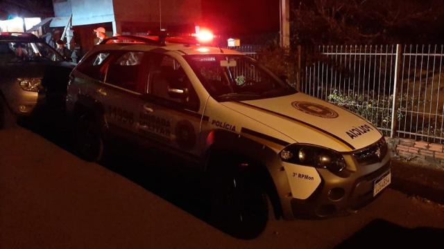 Mulher de 62 anos é morta a facadas em Passo Fundo (RS)