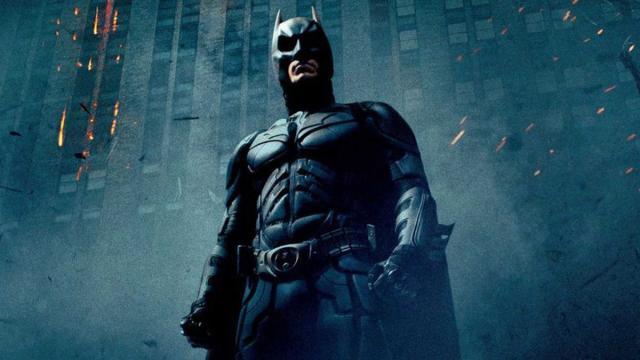 5 famosos do elenco de 'Batman: O Cavaleiro das Trevas' atualmente