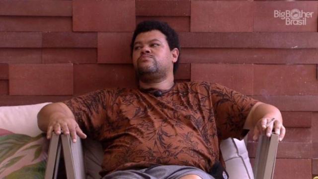 'BBB20': Babu fala sozinho, explica voto em Marcela e manda recado aos pais de Prior