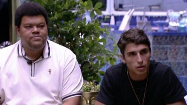'BBB20': Babu e Felipe discutem após argumentarem em quem iriam votar