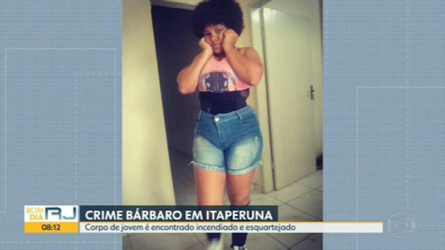 Homem é detido suspeito de esquartejar a esposa no Rio de Janeiro