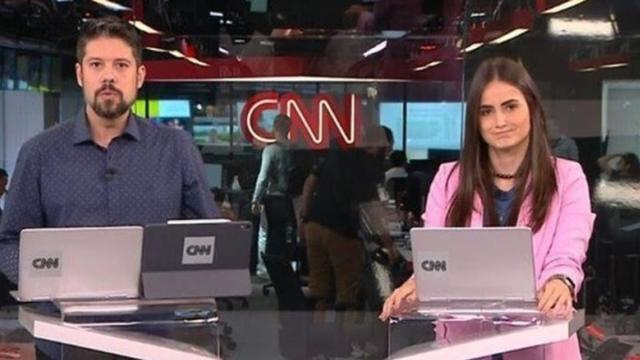 Jornalista Mari Palma é afastada da CNN após apresentar os sintomas do coronavírus