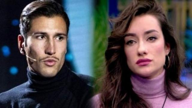 Adara estalla por lo que ha hecho Gianmarco, tras la ruptura de su noviazgo