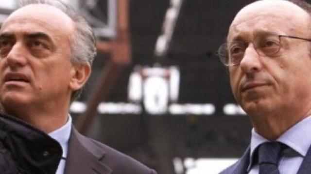 Avvocato di Giraudo: 'Ricorso a Corte Europea può ribaltare Calciopoli'