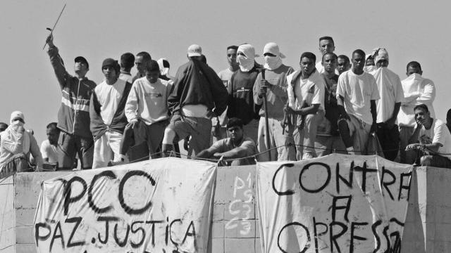 Covid-19: PCC quer utilizar da proliferação do vírus para libertar seus membros presos