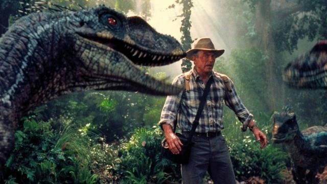 5 integrantes do elenco de 'Jurassic Park: O parque dos Dinossauros' atualmente